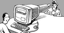 Интернет в Китае контролирует 2 миллиона цензоров