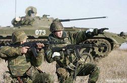 В Донецк стянуто до 8 тысяч российских военнослужащих – Бутусов
