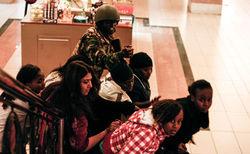 Теракт в Кении: Заложники освобождены, вопросы остались