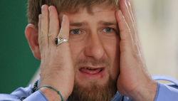 """Кадыров уволил """"безнравственного"""" министра культуры"""