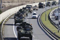 США сокращают расходы на оборону, Россия наращивает – SIPRI