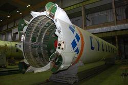 Бразилия ждет от Украины продолжения совместного космического проекта