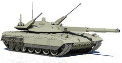 Минобороны РФ сократил заказ на танк «Армата» из-за его дороговизны – WSJ