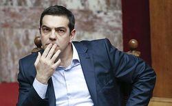 Премьер Греции в последний момент отказался ехать 9 мая в Москву