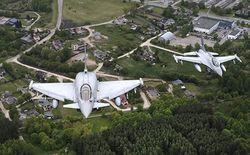Москва ответит при размещении британских военных в Прибалтике