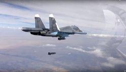 Российские задачи в Сирии определяются постсоветскими доминантами – эксперт