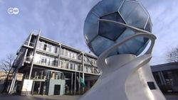 Германия отрицает покупку ЧМ-2006