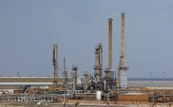 Саудовская Аравия готова ограничить добычу нефти