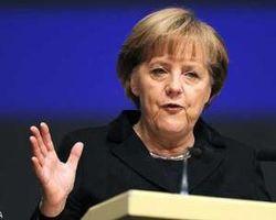 Волна терактов, прокатившаяся по Германии, может поставить крест на Меркель