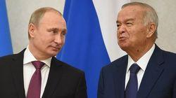 Мелкая месть Путина – президент РФ не приехал на похороны Каримова
