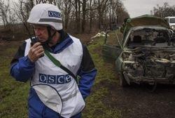 Киев педалирует вопрос о миротворцах в Донбассе