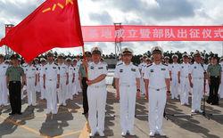 У Китая появилась первая зарубежная военная база – в Джибути