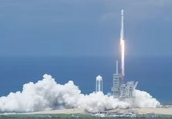 Грядут битвы в космосе: США вывели на орбиту секретный самолет