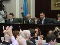 В Киеве из-за нехватки денег может встать общественный транспорт