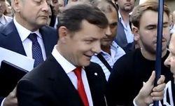 Комбаты, певица, спортсмен: у Ляшко определились с кандидатами в Раду
