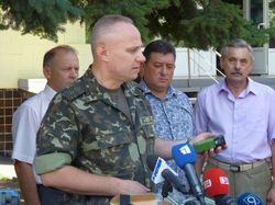 Из окружения под Иловайском вырвался командующий «Юга» генерал Хомчак – СМИ