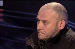 «Правый сектор» отказался идти на выборы в Раду