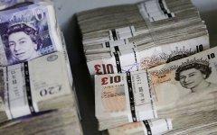 Фунт достиг нового минимума после Brexit