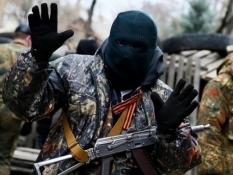 Бандформирования не признают власть ДНР и ЛНР