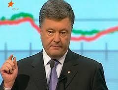 Петр Порошенко в эфире ICTV