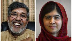 Премию мира Нобелевская комиссия присудила защитникам прав детей