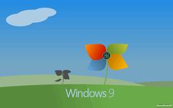 Функция облачного резервного копирования появится у Windows 9