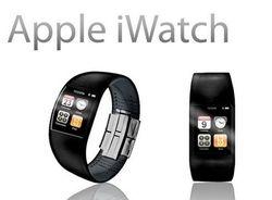 iWatch от Apple могут выйти со «ступенчатым» аккумулятором LG