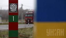 Беларусь запретила пересечение границы в пешем порядке