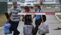 В заложниках у боевиков на Донбассе полтысячи человек – Шимонович