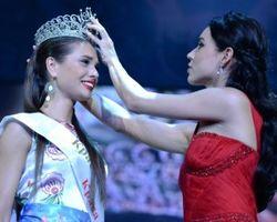 Представительница Владимира Анастасия Трусова завоевала «Красу России-2013»