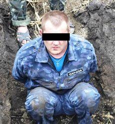 На Луганщине поймали корректировщика террористов