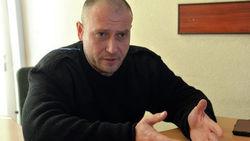 """Суд заочно арестовал лидера """"Правого сектора"""" Яроша. Но суд – московский"""