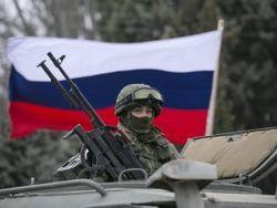Россия резко наращивает свою армию в Крыму