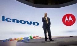 После приобретения Motorola акции Lenovo обвалились