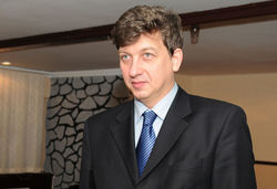 Доний: ликвидировать ОГА - это сдать сепаратистам 1/2 Украины