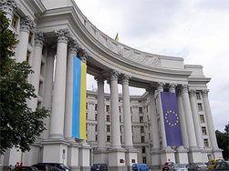 МИД Украины: террористы держат у себя 350 заложников