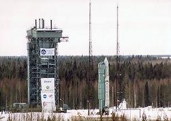 Роскосмос: на орбиту Земли были выведены военные спутники