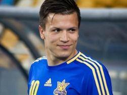 В 15 млн. евро оценил «Ювентус» лидера сборной Украины Коноплянку