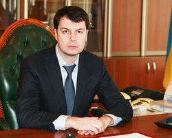 """Депутаты """"Свободы"""" избили  президента Национальной телекомпании Украины"""