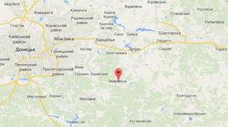 Из-под Иловайска вырвались еще 32 украинских бойца