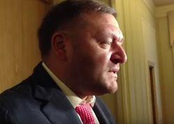 Михаил Добкин собрался в Президенты Украины
