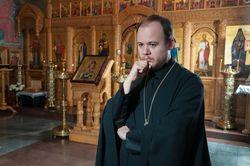 Конфликт на Донбассе создали искусственно – протоиерей Георгий Гуляев