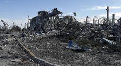 Во что превратился Донбасс за год войны