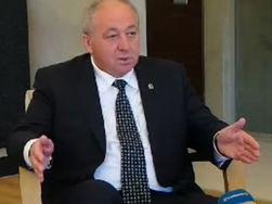 Работу донецкого губернатора Кихтенко оценит межведомственная комиссия