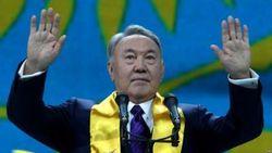 Назарбаев определил пять внешних угроз для Казахстана