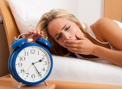 Ученые рассказали о негативных последствиях плохого сна