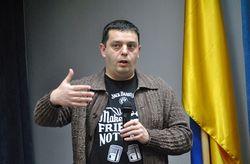 Абромавичус взорвал придворные традиции украинского политикума