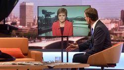 Шотландия может наложить вето на выход Великобритании из ЕС