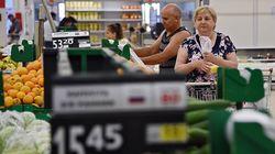 Розничная торговля в РФ оказалась без поддержки власти