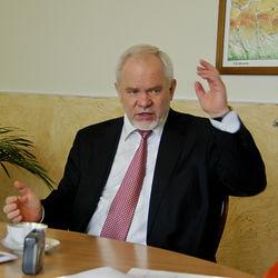 Россия препятствует поступлению молодежи Крыма в ВУЗы Украины – ректор ТНУ